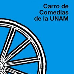 Who is Teatro UNAM?