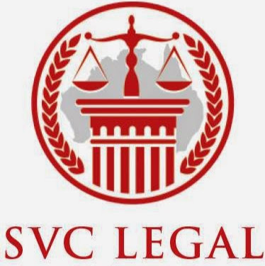Who is SVC Legal Australia?