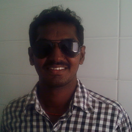 Who is Am Arulkumar?