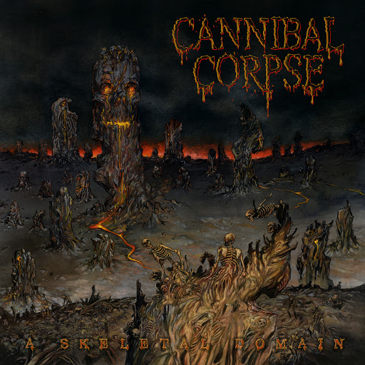 Who is Cannibal Corpse?