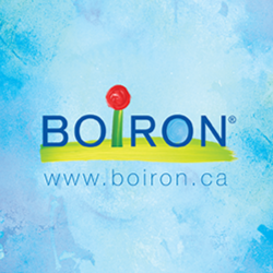 Who is Boiron Canada?