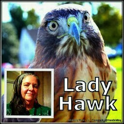 Lady Hawk instagram, phone, email