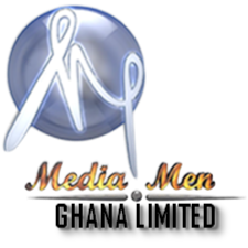 Who is Media Men Ghana?