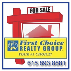 First Choice Realty Group instagram, phone, email