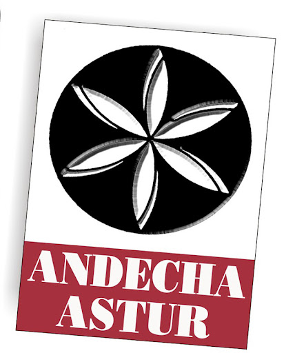 Who is Andecha Astur?