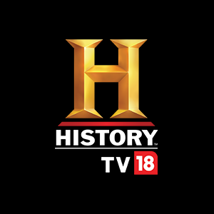 Who is HISTORY TV18?