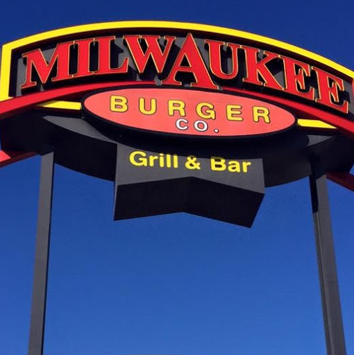 Who is Milwaukee Burger Company?