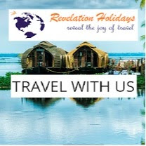The Revelation Travel and Holidays - Yapral instagram, phone, email