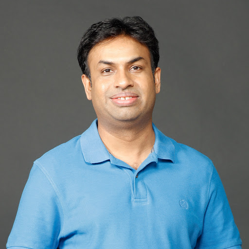 Who is Geekyranjit?