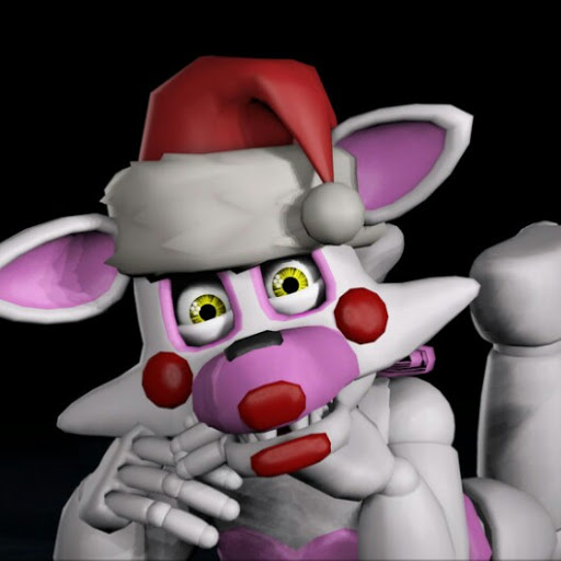 Who is Mangle_ XD?