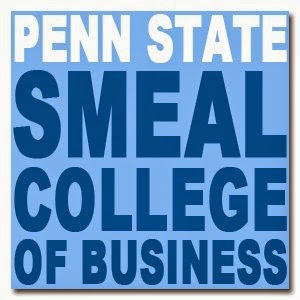 Penn State Smeal College of Business instagram, phone, email