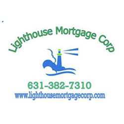 Who is Lighthouse Mortgage Corporation?