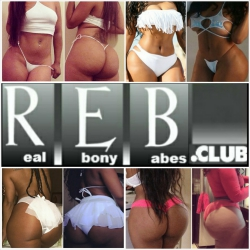 Who is Real ebony Babes.club?
