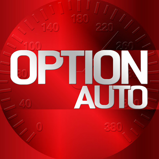 Who is Option Auto?