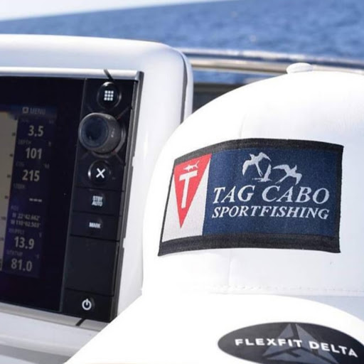 Who is Tag Cabo Sportfishing?