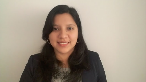 Who is Melissa yangua gonzáles?