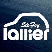 Who is Lallier Ste-Foy?