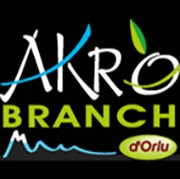 Who is AKROBRANCH d'Orlu?