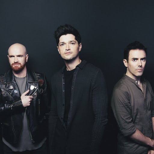 The Script instagram, phone, email