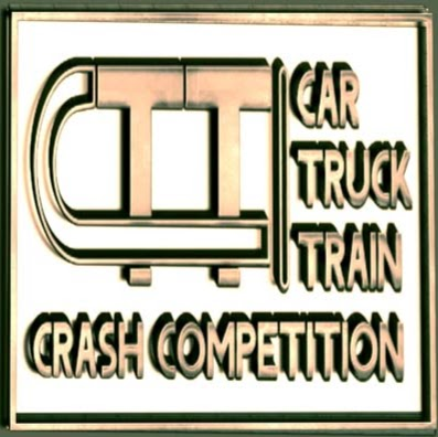 Who is Car Truck Train Crash Competition?