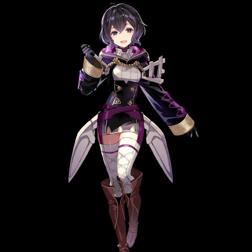 Who is Morgan The Tactician?