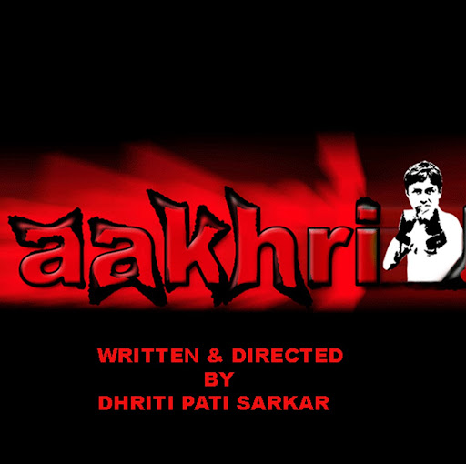 Who is DHRITI PATI SARKAR?