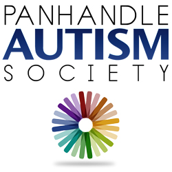 Panhandle Autism Society instagram, phone, email