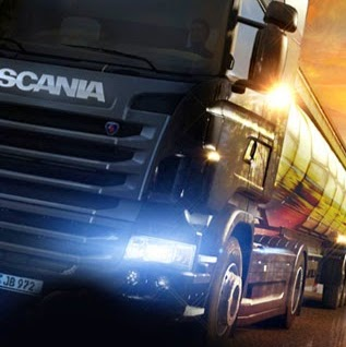 Who is Truck Simulator?