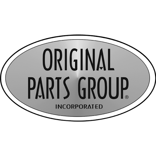 Who is Original Parts Group?