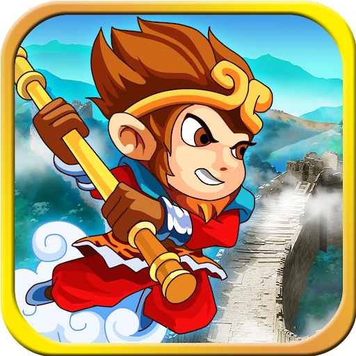 Who is iPad Apps For Kids | Songoku Run?