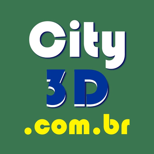 Who is City 3d - SketchUp e Models?