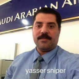 Who is Yasser Sniper?