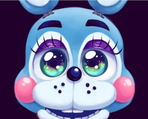 Who is Toy Bonnie?