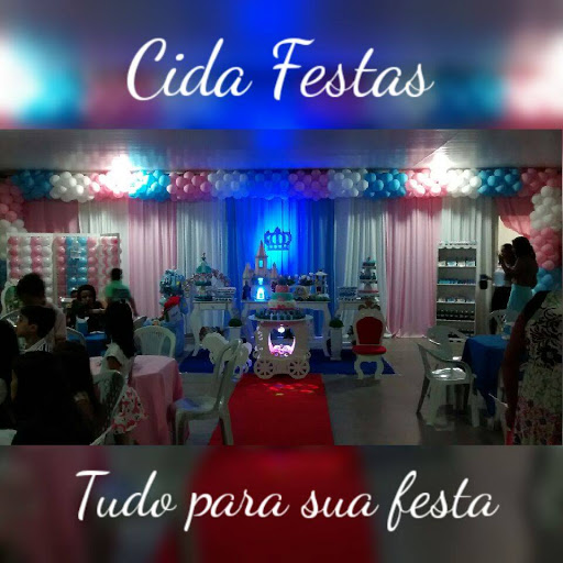 Who is Cida Festa?