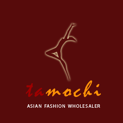 Who is Tamochi Butik?
