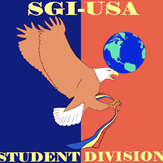 Who is SGI-USA East Territory Student Division?
