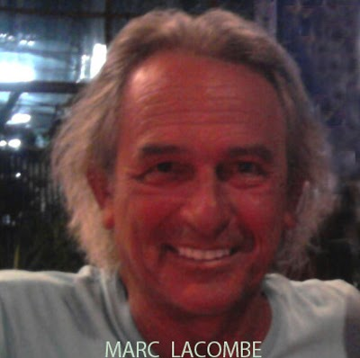 Who is marc lacombe?
