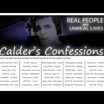 Who is Calder Jon?
