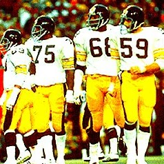 Who is The Steel Curtain?