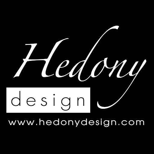 Who is Hedony Design?