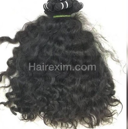 Who is Hairexim humanhairmanufacturers?