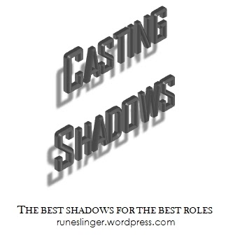 Who is Casting Shadows?