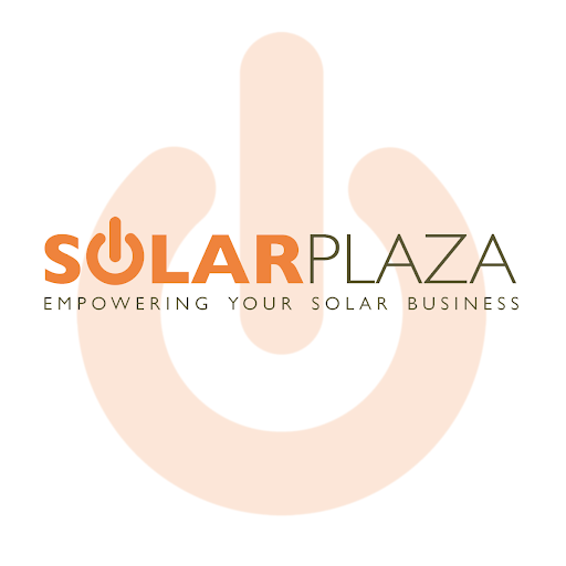 Who is Solarplaza International?