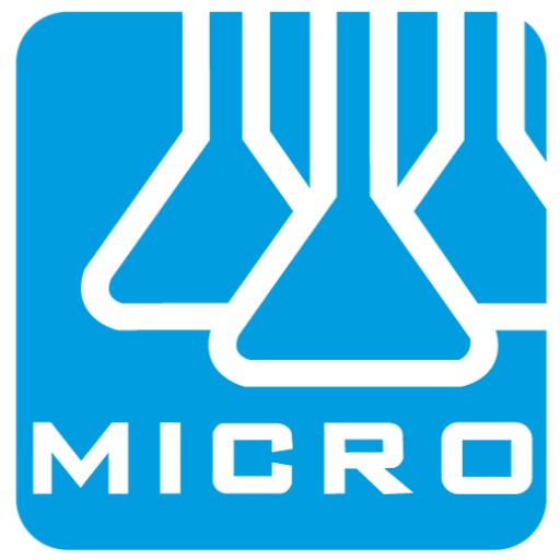 Who is Micro Health Laboratories?
