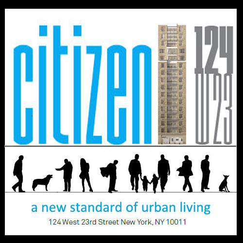 Who is Citizen NYC?