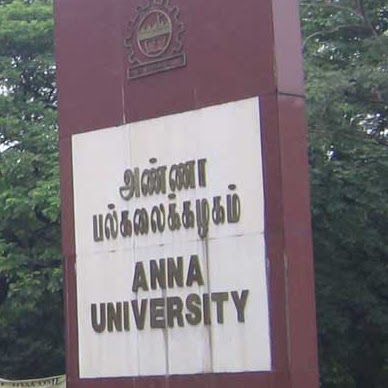 Who is Anna University Students?