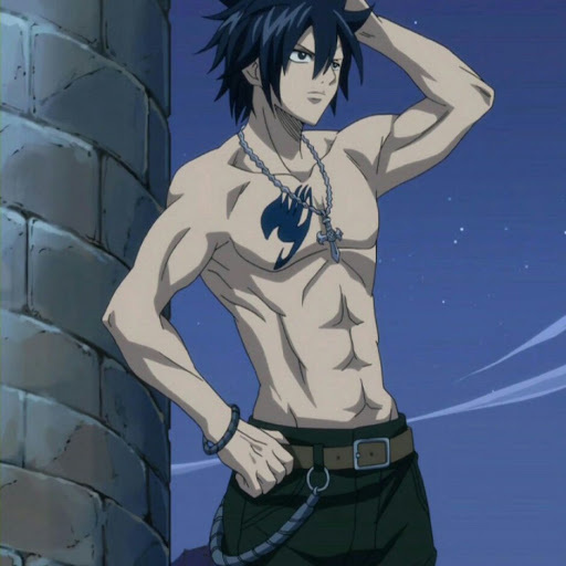 Who is Gray Fullbuster?