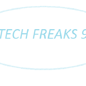 "Who is tech freaks ""Tech Freaks"" Nine?"