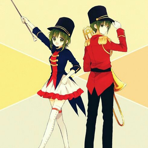 Who is Joshi kagamine :3?