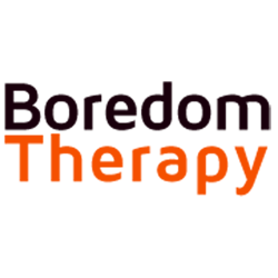 Who is Boredom Therapy?